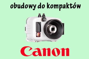 do kompaktów Canon