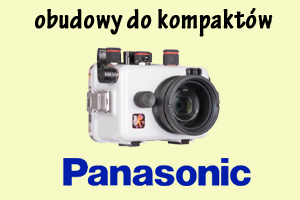do kompaktów Panasonic