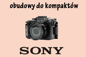 do kompaktów Sony