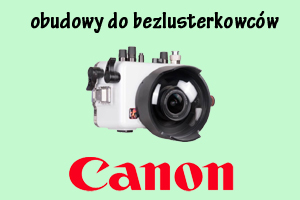 do aparatów Canon