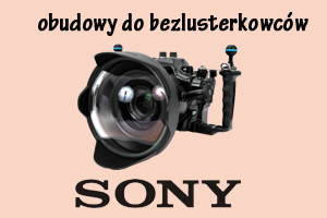 do aparatów Sony
