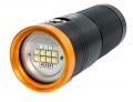 Scuba Lamp PV52T lampa video