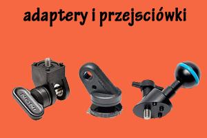 adaptery i przejściówki