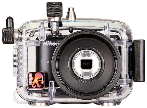 Ikelite Nikon Coolpix L27 obudowa podwodna
