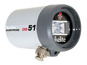 Ikelite DS51 lampa błyskowa