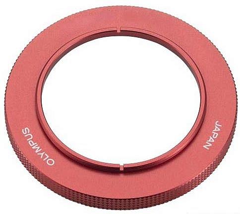Olympus PSUR-02 pierścień redukcyjny 46 - 52 mm