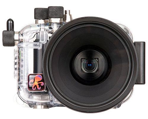 Ikelite Sony DSC WX300 i WX350 obudowa podwodna