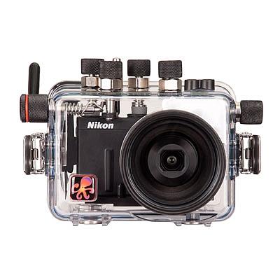 Ikelite Nikon Coolpix P340 obudowa podwodna