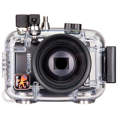 Ikelite Canon Ixus 265 HS obudowa podwodna