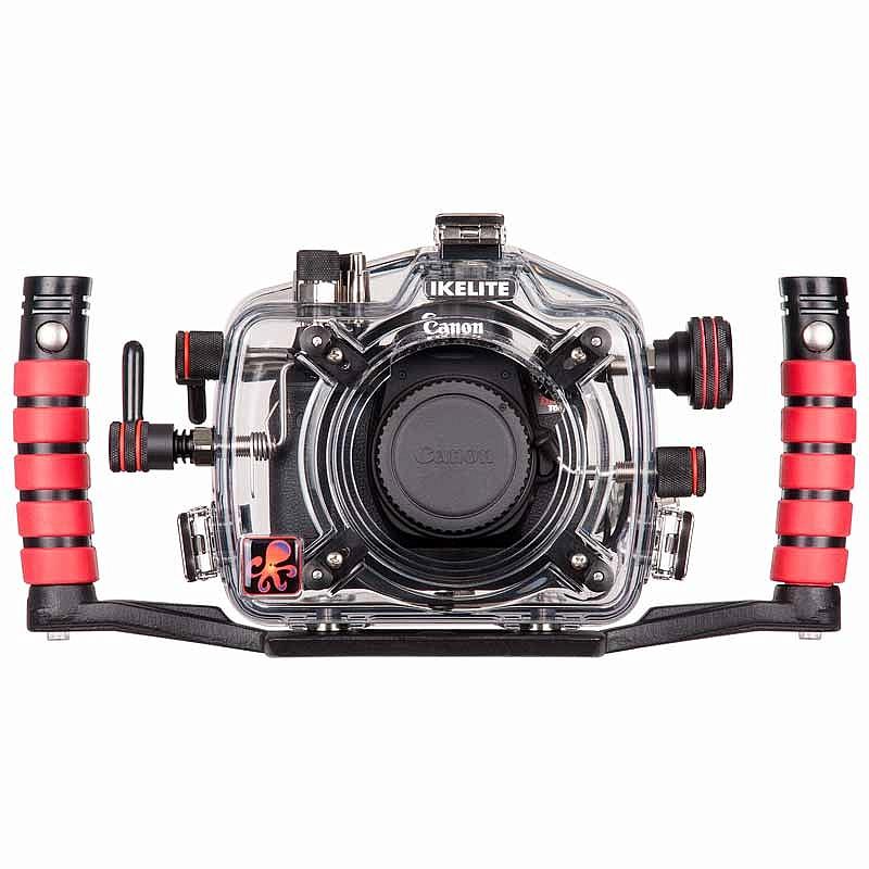 Ikelite Canon Eos 750D obudowa podwodna