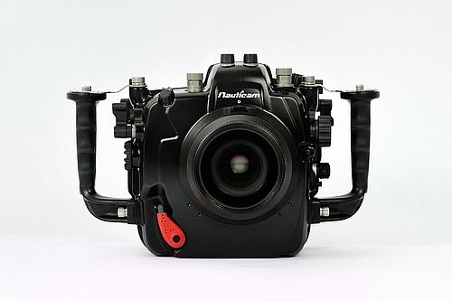 Nauticam Nikon D4 obudowa podwodna