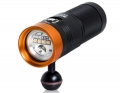 Scuba Lamp PV32T lampa video