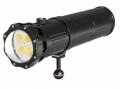 ScubaLamp V9K lampa video