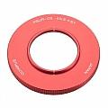Olympus PSUR-04 pierścień redukcyjny 40.5 - 67 mm