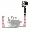 Ikelite mocowanie kamerki GoPro do ramienia Ikelite