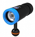 Scuba Lamp PV40 SP lampa video