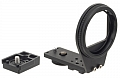 Inon adapter mocowania konwerterów do kamery Sony UWH1